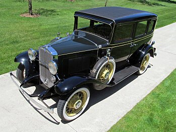 1931 Chevrolet Series AE for sale 100762113