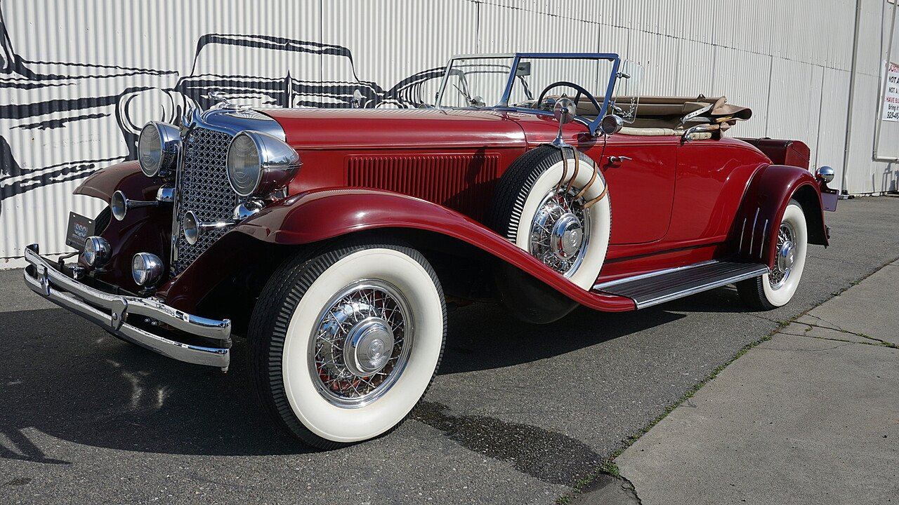 1931 Chrysler Imperial for sale 100955149