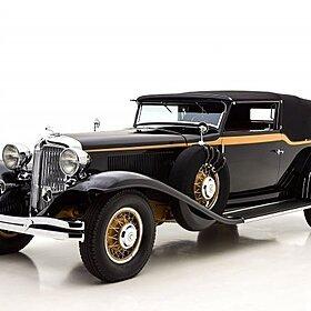 1931 Chrysler Imperial for sale 100887805