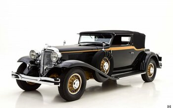1931 Chrysler Imperial for sale 100887805