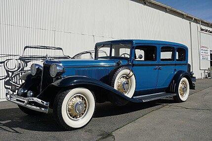 1931 Chrysler Imperial for sale 100954148