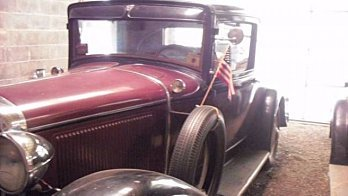 1931 Chrysler Other Chrysler Models for sale 100847571