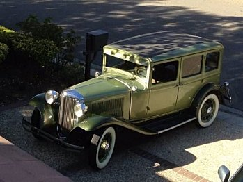 1931 Chrysler Other Chrysler Models for sale 100848633