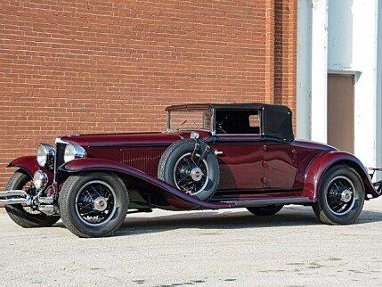 1931 Cord L-29 for sale 100985269