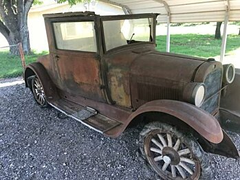 1931 Dodge Brothers Series DD for sale 100898777