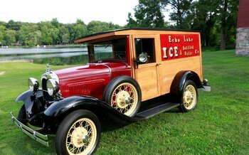 1931 Ford Model A for sale 100735459