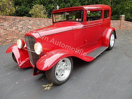 1931 Ford Model A for sale 100759867
