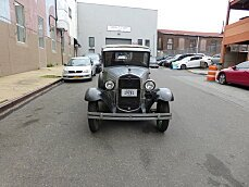 1931 Ford Model A for sale 100765134