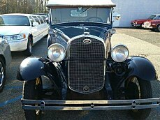 1931 Ford Model A for sale 100780894