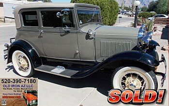 1931 Ford Model A for sale 100911680