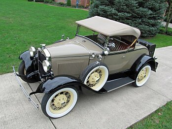 1931 Ford Model A for sale 100914021