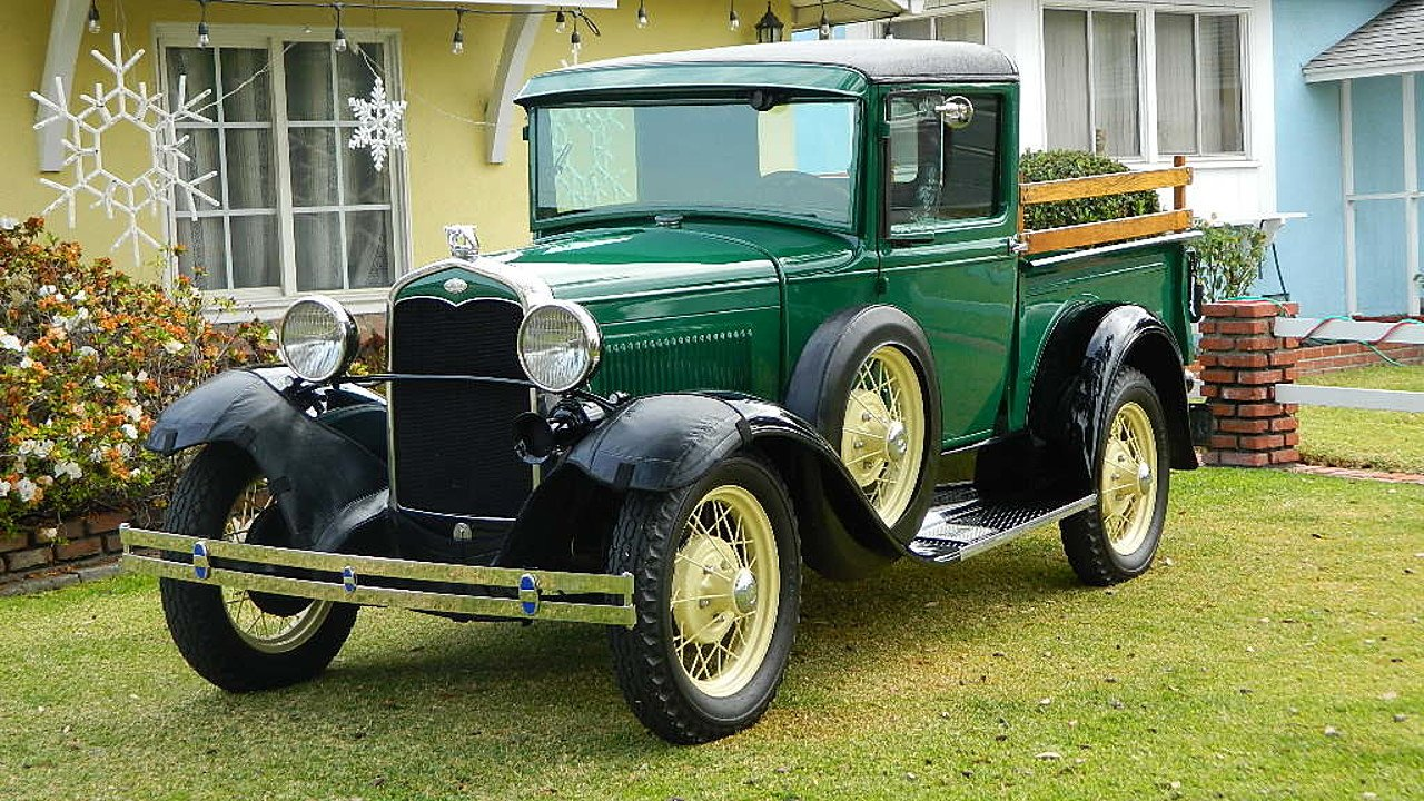 1931 Ford Model A for sale 100944644