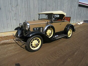 1931 Ford Model A for sale 100961024