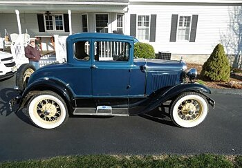 1931 Ford Model A for sale 100794385