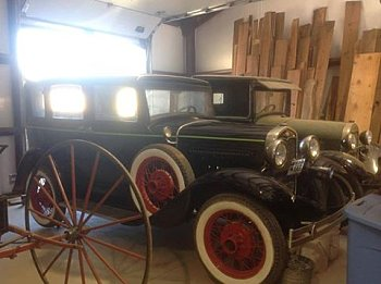 1931 Ford Model A for sale 100797155