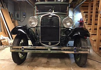 1931 Ford Model A for sale 100818674