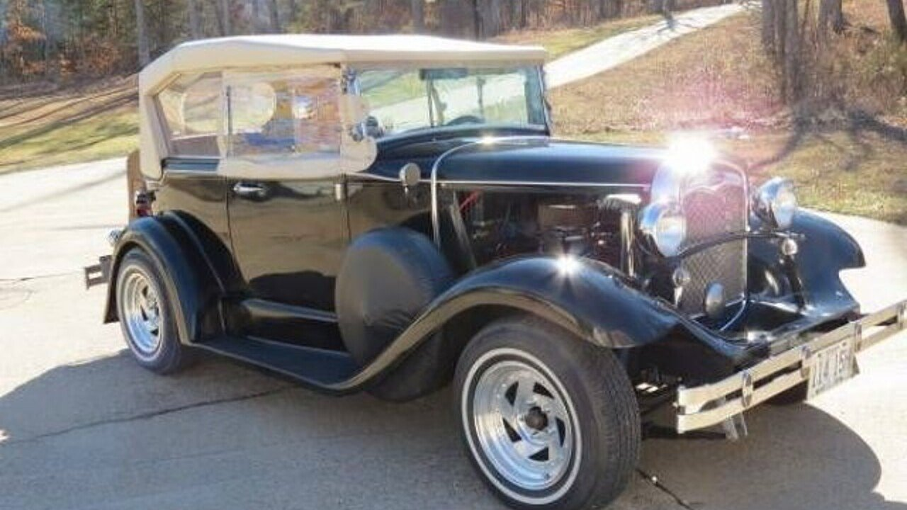1931 Ford Model A for sale 100822651