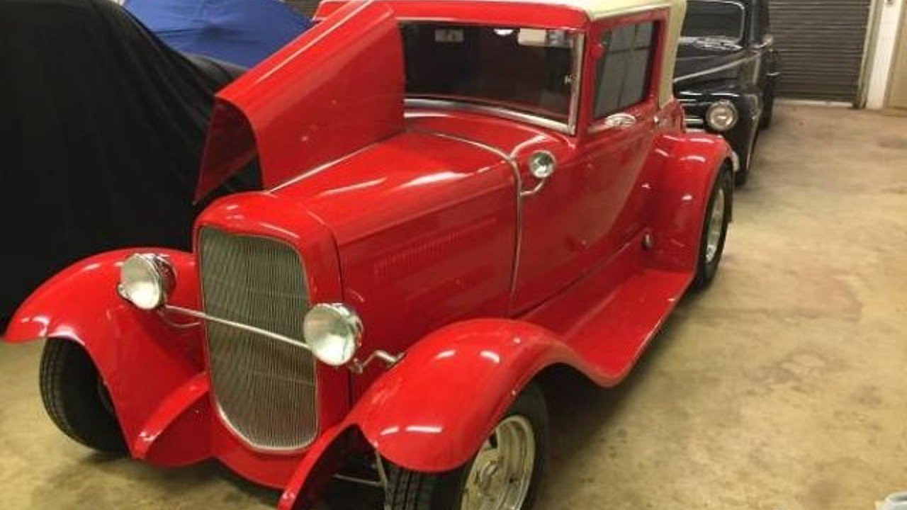 1931 Ford Model A for sale 100841570