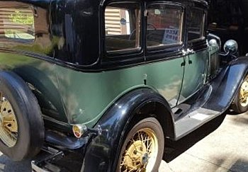 1931 Ford Model A for sale 100895107