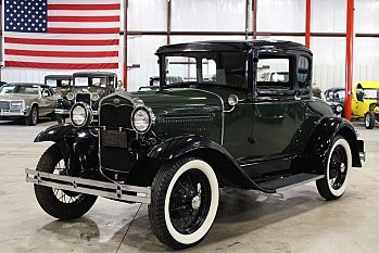 1931 Ford Model A for sale 100896259