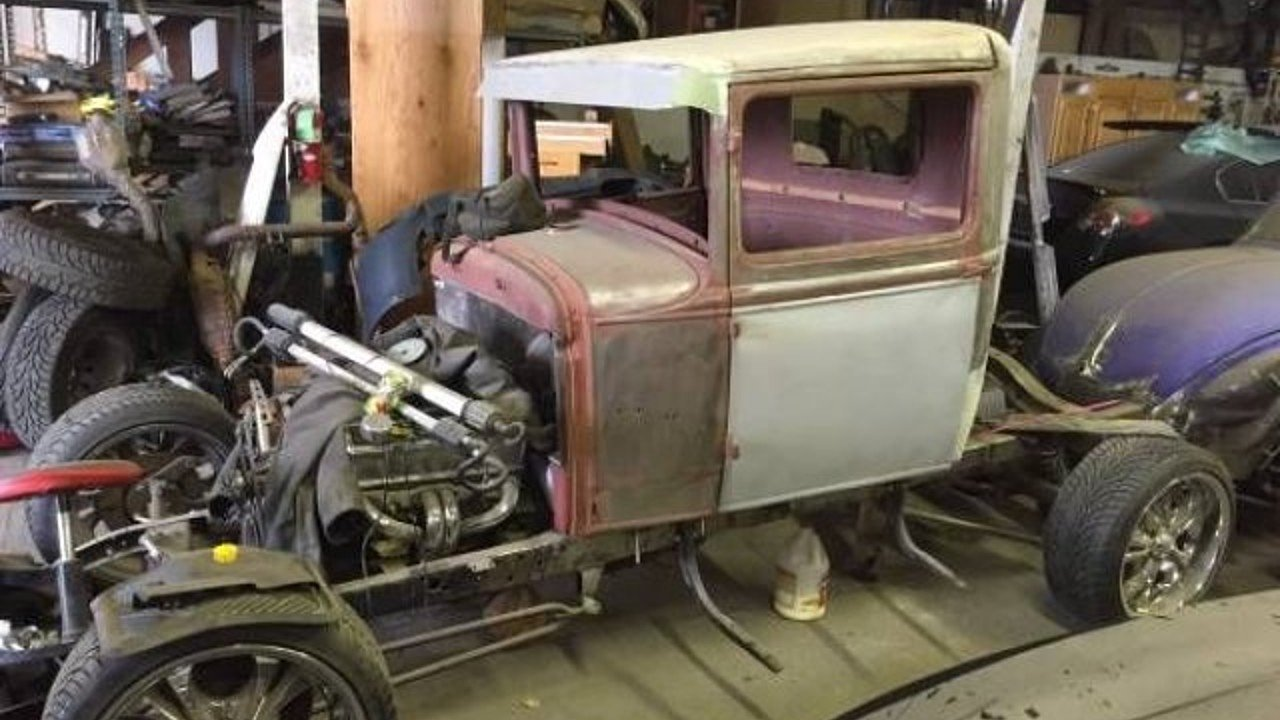 1931 Ford Model A for sale 100910856