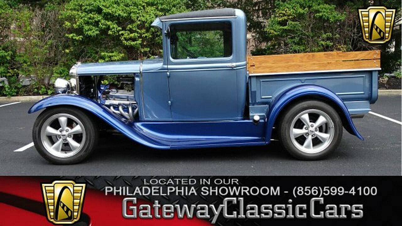 1931 Ford Model A for sale 100920796