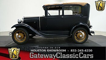 1931 Ford Model A for sale 100964023