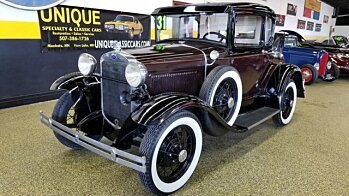 1931 Ford Model A for sale 100976820