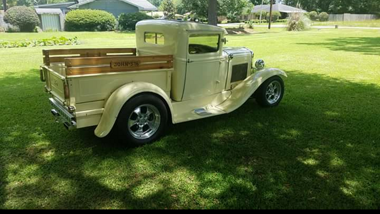 1931 Ford Model A for sale 101001803