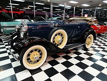 1931 Ford Model A for sale 101034260