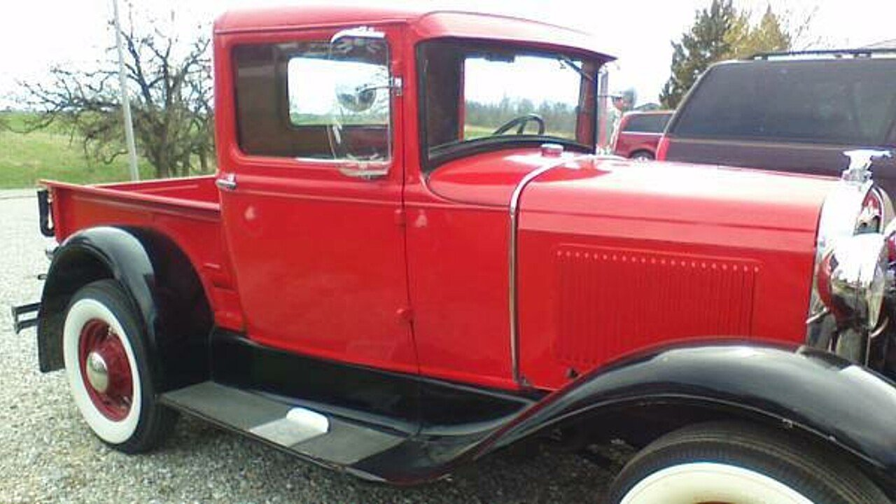 1931 Ford Model A for sale 100879438