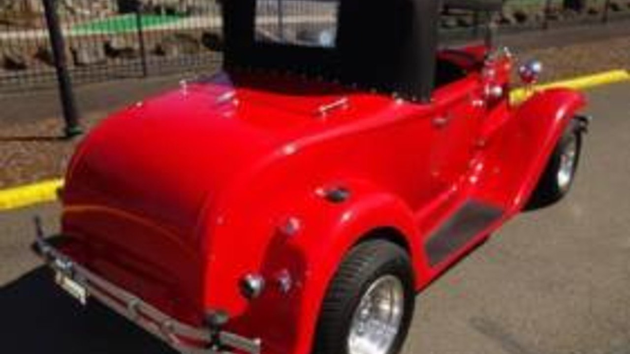 1931 Ford Model A-Replica for sale near Silsbee, Texas 77656 ...