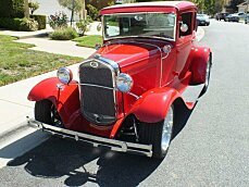 1931 Ford Model A for sale 100815781