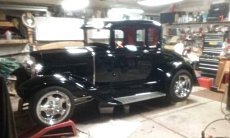 1931 Ford Model A for sale 100822799