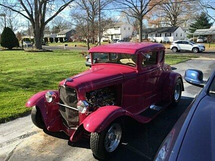 1931 Ford Model A for sale 100823074