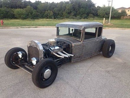 1931 Ford Model A for sale 100827603