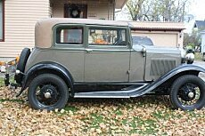1931 Ford Model A for sale 100864656
