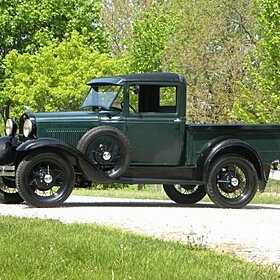 1931 Ford Model A for sale 100872457