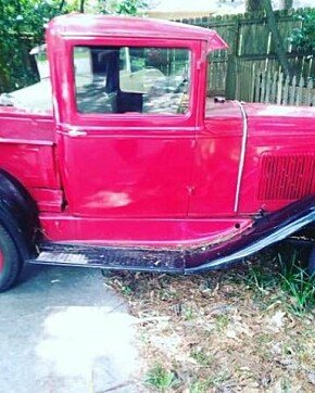 1931 Ford Model A for sale 100878218