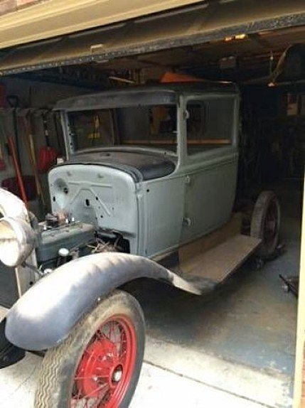 1931 Ford Model A for sale 100888903