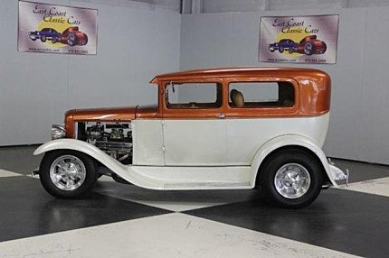1931 Ford Model A for sale 100908823