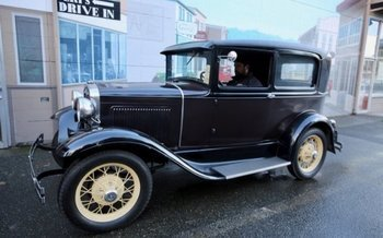 1931 Ford Model A for sale 100917161