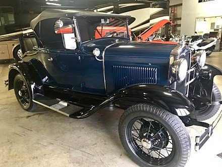 1931 Ford Model A for sale 100943584