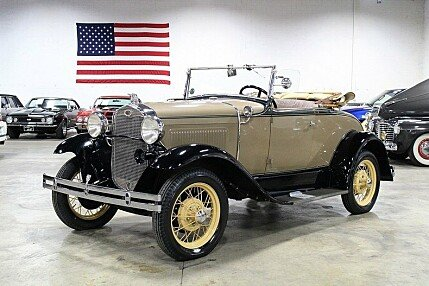 1931 Ford Model A for sale 100944219