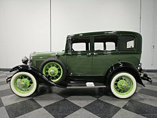 1931 Ford Model A for sale 100945649