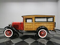 1931 Ford Model A for sale 100947740