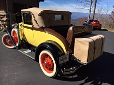1931 Ford Model A for sale 100969464