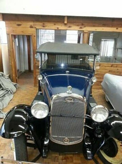 1931 Ford Model A for sale 100988208