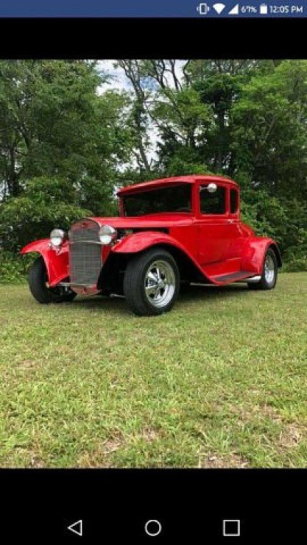 1931 Ford Model A for sale 100991279