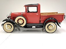 1931 Ford Model A for sale 100999167